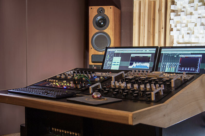 Subvert Central Mastering Low Cost High Quality Audio